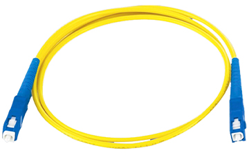 Attenuated Patch Cords