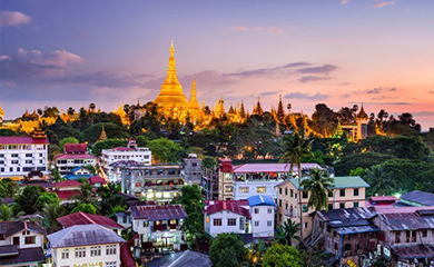 Telecom Network in Thailand