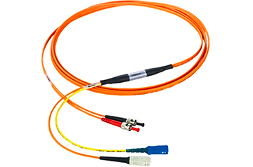 Mode Conditioning Patch Cords