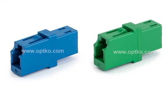 LC Simplex Adapters
