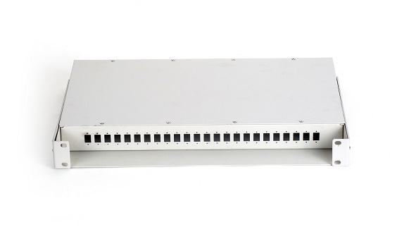 Fixed Patch Panel