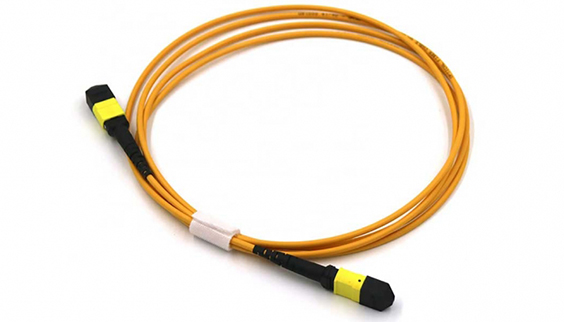 MTP/MPO Singlemode 3.0mm Trunk Cable Patch Cord